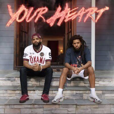 Joyner Lucas ft. J. Cole – Your Heart MP3 Download