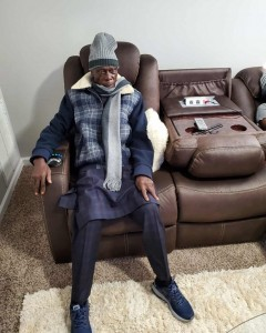 Dino Melaye On Christmas Vacation With His Children And Father (Pictures) Checkout the Lovely Pictures of Senator Dino Melaye And Family.