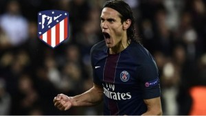 Edinson Cavani has reportedly agreed a three-year contract to join Atletico Madrid. The Uruguayan striker will be become a free agent when his deal at Paris Saint-Germain expires next summer.