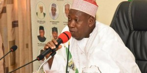 Kano state Governor, Dr. Abdullahi Umar Ganduje has retained his position as the best performing Governor according to the assessment of the Progressive Governors Forum's Progressive Strides Tracking Developmental Initiatives in APC states.