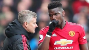 Manchester United manager, Ole Gunnar Solskjaer, has given reasons he benched midfielder, Paul Pogba in the Red Devils' 4-1 win over Newcastle United in Thursday's Premier League encounter.