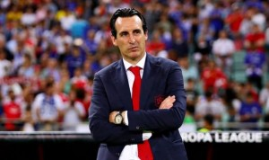 "According to the BBC, Unai Emery says Arsenal are making ""a good decision"" by appointing Mikel Arteta to replace him as manager."