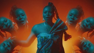 Watch And Download Music Video:- Yemi Alade – Lai Lai