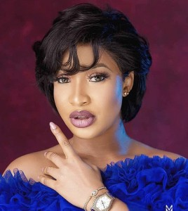 Indeed, it's a tough time for Nollywood actress, Tonto Dikeh. If only she hadn't gone to Dubai! The actress, who is becoming calmer on social media lately, is definitely not having it as rosy as she tries very hard to portray on Instagram.