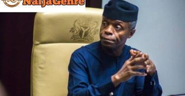 Osinbajo Warns Nigerians Visa Would Be Needed To Kano If Country Breaks Up 758X505 1