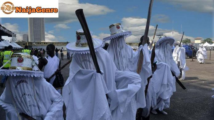 In Lagos, Traditional Worshippers Will Be Granted A Public Holiday