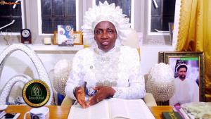 Rev. Mother (Dr) Captain Esther Abimbola Ajayi Net Worth And Biography