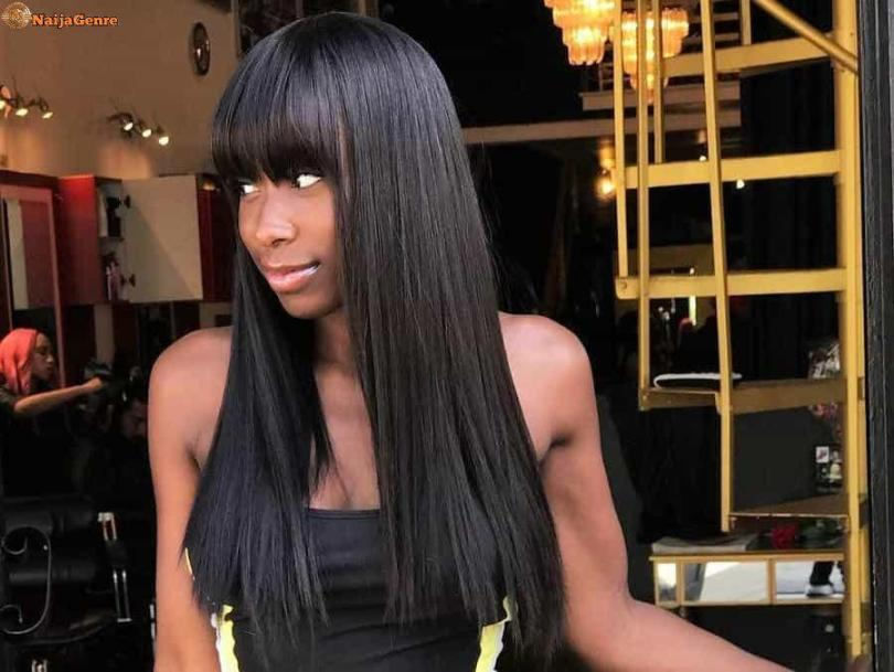 Bria Myles Biography, Height, Age, Weight, Career And Net Worth