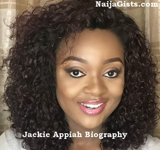 Jackie Appiah Biography Net Worth Interesting Life Story Of