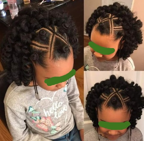 Braided Hairstyles 2018 Top 10 Easy African Braids Hairstyles For
