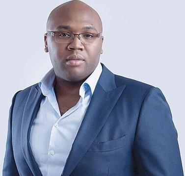 Jason Njoku Biography & Net Worth: Interesting Life Story Of Iroko TV Boss.. How He Became A Success After Many Failures