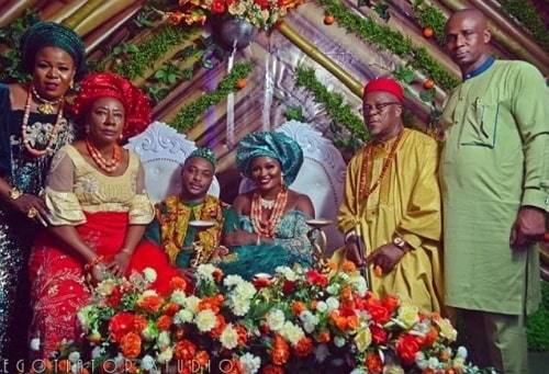 chizzy-alichi wedding pics