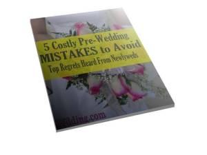 5 costly Nigerian wedding mistakes ebook free