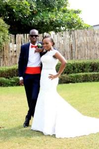 Real Wedding: Tosin and Dapo's Fabulous Nigerian Wedding in Lagos