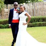 Real Wedding: Tosin and Dapo's Fabulous Nigerian Wedding in Lagos