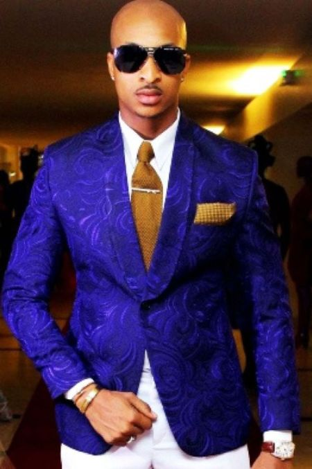 nigerian men english wear Picture - occasions mens suit