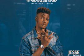 Jesse Kallamu – Joking
