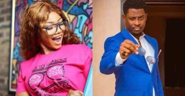Seyi becomes brand ambassador for same eyeglasses store as Tacha - Titans react