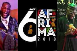 The full list of winners at the 2019 AFRIMA