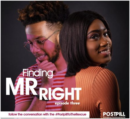 Finding Mr.Right Part 3