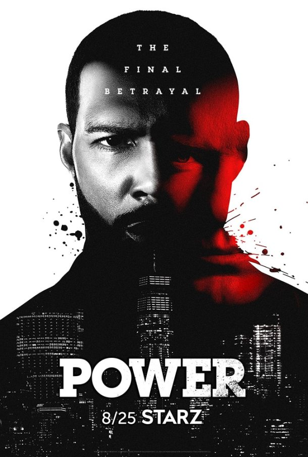 DOWNLOAD MP4: Power Season 6 Episode 13 (S06E13) - It's All Your Fault