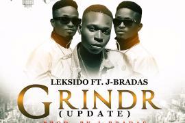 Leksido  - Grindr