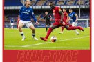 Everton vs Liverpool 0-0 Download