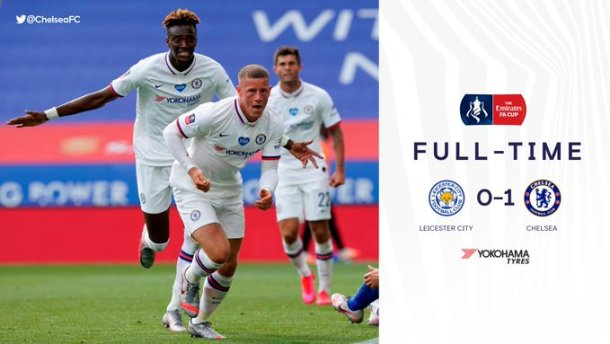 Leicester vs Chelsea 0-1 Download