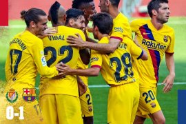 Valladolid vs Barcelona 0-1 Download
