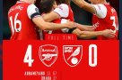 Arsenal vs Norwich 4-0 Download
