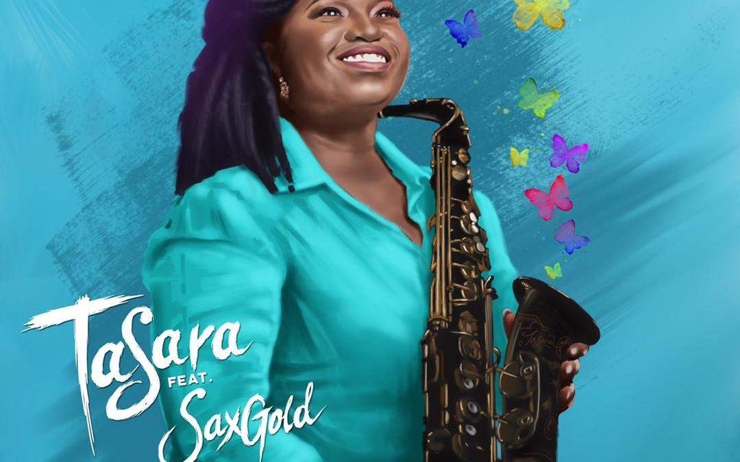 TaSara shares new single 'Arise' featuring SaxGold