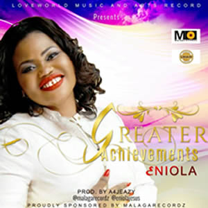 eniola Greater Achievements