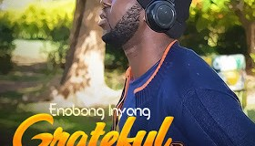 Eno Inyang- Greatful (Cover)