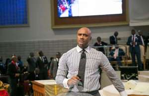 Pastor Paul Adefarasin of House on the Rock