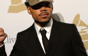 Chance the Rapper - BET Awards