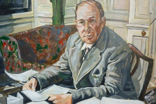 The 30 Best Quotes from C.S. Lewis' Masterpiece Mere Christianity