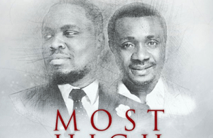 Most High - Nosa ft. Nathaniel Bassey