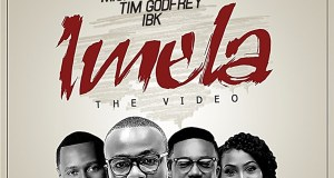 Mike & De-Glorious – Imela Ft. Micah Stampley, Tim Godfrey & IBK