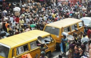 Economic Hardship in Nigeria
