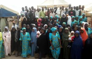 Kaduna Muslims in Celebrate Christmas with Christians