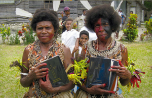Bible Translation Workshops Hit by Demonic Attacks