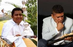 Two Roman Catholic Priests Murdered in Mexico