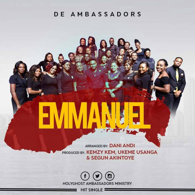 Download MDe Ambassadors - Emmanuel