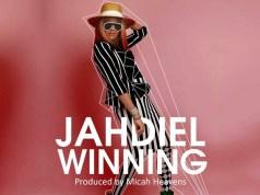 Jahdiel – Winning
