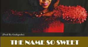 Songs Of Ozioma - The Name So Sweet