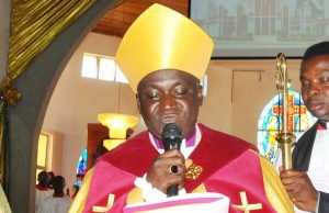 Bishop Yahaya