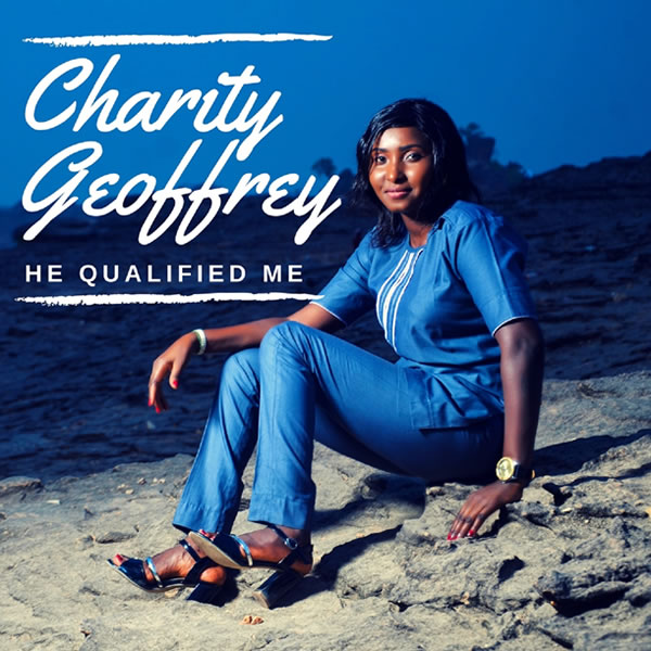 Charity Geoffrey - Lord I Am Grateful