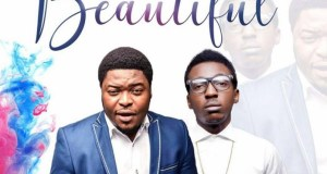 D'anointed - Beautiful Ft. Frank Edwards