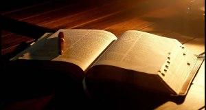 Defending God - The Bible