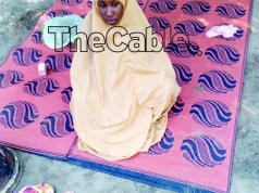 Leah Sharibu in Boko Haram net